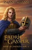 Cover art for EADRIC THE GRASPER