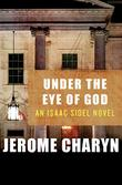 Cover art for UNDER THE EYE OF GOD