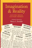 IMAGINATION & REALITY by Harry C. Doolittle