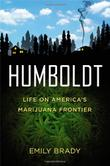 Cover art for HUMBOLDT