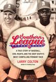 Cover art for SOUTHERN LEAGUE
