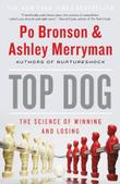 Cover art for TOP DOG
