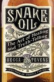 Cover art for SNAKE OIL