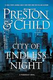 CITY OF ENDLESS NIGHT by Douglas Preston