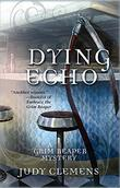 Cover art for DYING ECHO