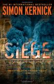 Cover art for SIEGE