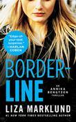 BORDERLINE by Liza Marklund