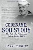 CODENAME: SOB STORY by Jena M. Steinmetz