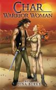 Cover art for Char - Warrior Woman