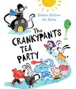THE CRANKYPANTS TEA PARTY