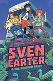 SVEN CARTER & THE ANDROID ARMY