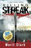 Cover art for KILLING STREAK