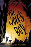 THE WOLF'S BOY by Susan Williams Beckhorn