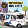 MAIL MOVERS