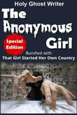 The Anonymous Girl (Special Edition)