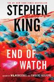 END OF WATCH by Stephen King
