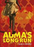 AUMA'S LONG RUN by Eucabeth  Odhiambo