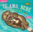TE AMO, BEBÉ / LOVE YOU, BABY