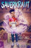 SAUERKRAUT by Kelly Jones
