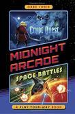 CRYPT QUEST / SPACE BATTLES