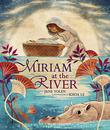 MIRIAM AT THE RIVER