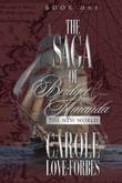 THE SAGA OF BRIDGET AND AMANDA