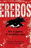 Cover art for EREBOS
