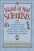 THE ISLAND OF MAD SCIENTISTS