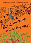 Cover art for OUT OF THE WAY! OUT OF THE WAY!