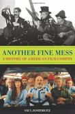 Cover art for ANOTHER FINE MESS