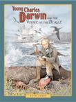 YOUNG CHARLES DARWIN AND THE VOYAGE OF THE BEAGLE by Ruth Ashby