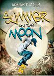 Cover art for SUMMER ON THE MOON