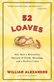 Cover art for 52 LOAVES