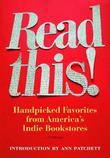 READ THIS! by Hans Weyandt