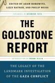 THE GOLDSTONE REPORT