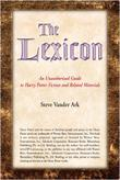 THE LEXICON by Steve Vander Ark