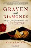 GRAVEN WITH DIAMONDS by Nicola Shulman