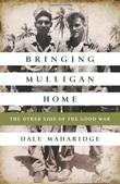 Cover art for BRINGING MULLIGAN HOME