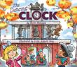 THE DANCING CLOCK by Steve Metzger