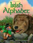 IRISH ALPHABET by Rickey E. Pittman