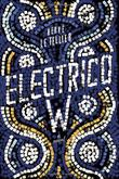 Cover art for ELÉCTRICO W