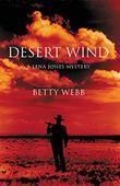 DESERT WIND by Betty Webb