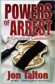 Cover art for POWERS OF ARREST