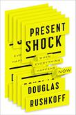 Cover art for PRESENT SHOCK