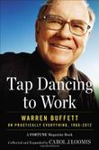 TAP DANCING TO WORK by Carol Loomis