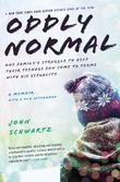 ODDLY NORMAL by John Schwartz