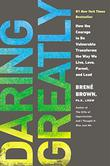 Cover art for DARING GREATLY