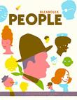 PEOPLE by Blexbolex