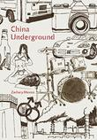 Cover art for CHINA UNDERGROUND