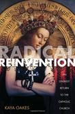 Cover art for RADICAL REINVENTION